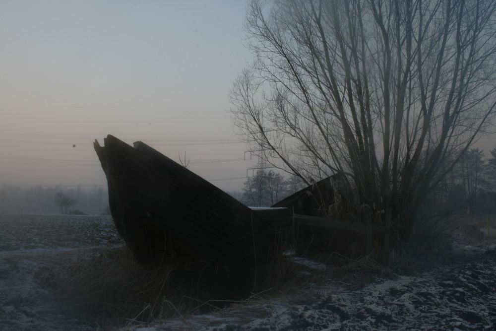 Das Geisterschiff #1