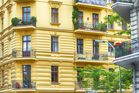 Das gelbe Haus