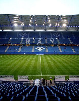 Das geliebte Stadion