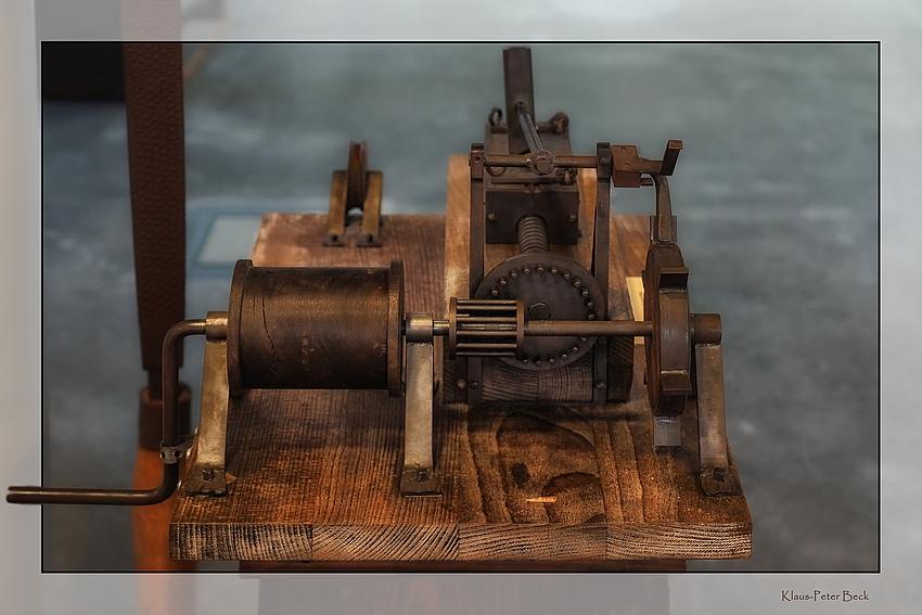 Das Genie, Leonardo da Vinci