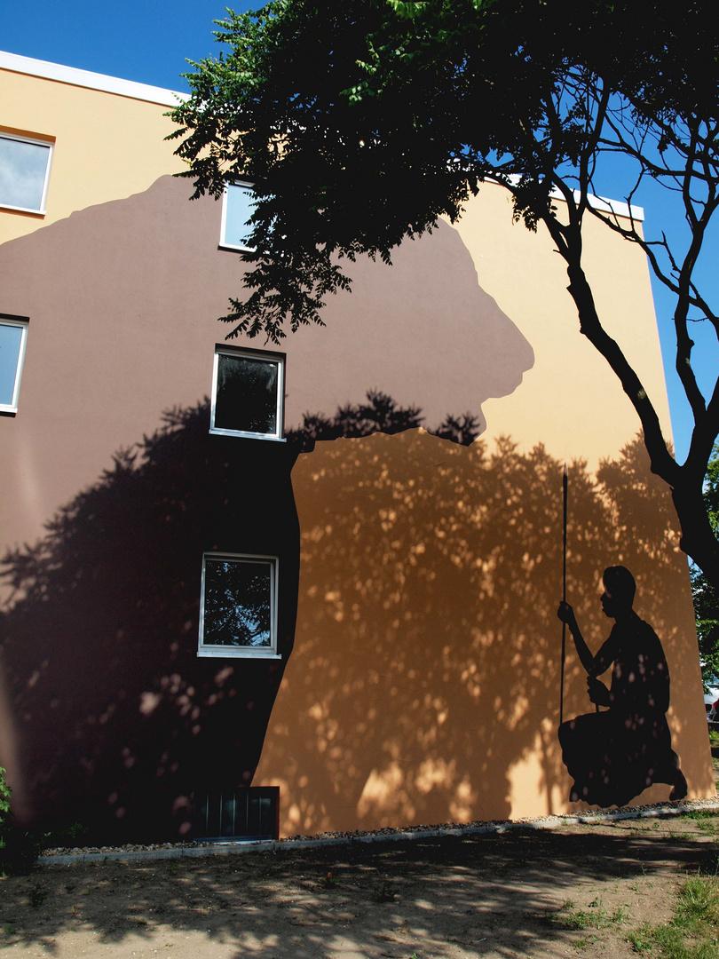 Das Gepardenhaus #5
