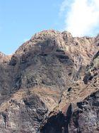 das Gesicht im Berg