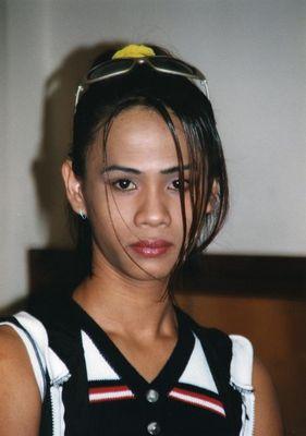 Das Gesicht Thailands