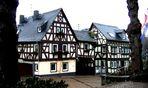 Das Giebelhaus - Burgstraße 15