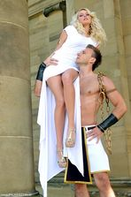 Das Götterpaar