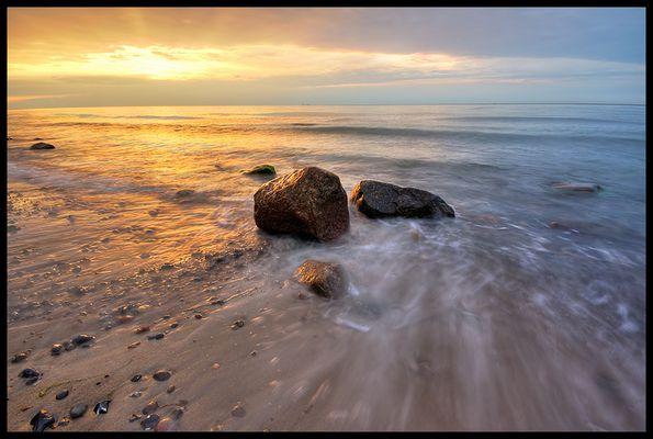 Das Gold der Küste