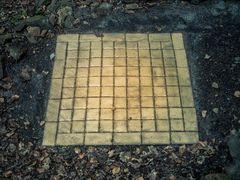 Das Goldene Quadrat