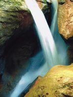 Das goldene Wasser