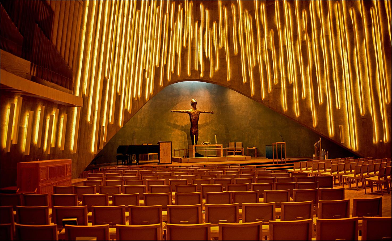 Das Gotteshaus der Samen