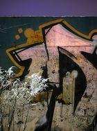 Das Grafitti