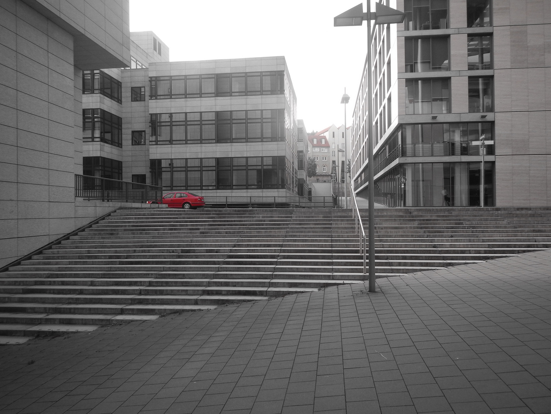 Das Grau(en) im Städtebau