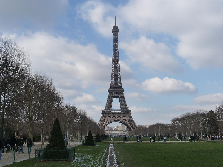 Das Grosse Paris