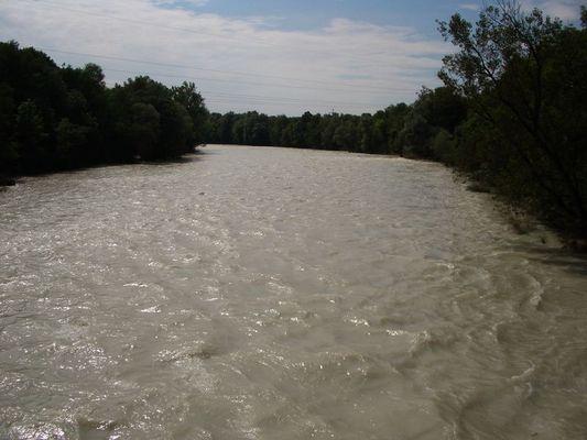 Das grosse Wasser