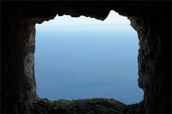 Das große weite Meer :)