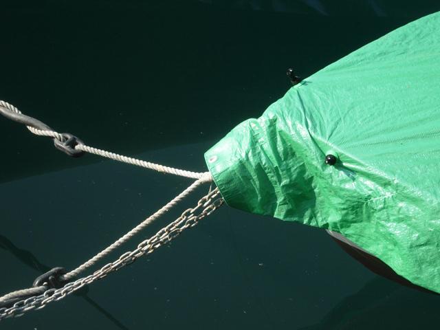 Das gruene Boot