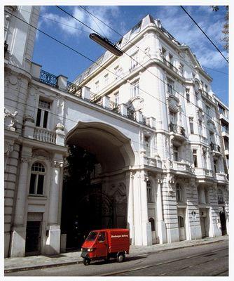 Das habe ich in Wien gesehen. #6