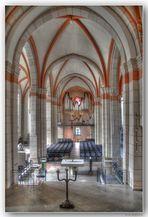 Das Hamelner Münster