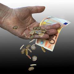 Das Handgeld