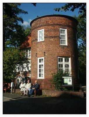 Das Hasse Haus in Bergedorf