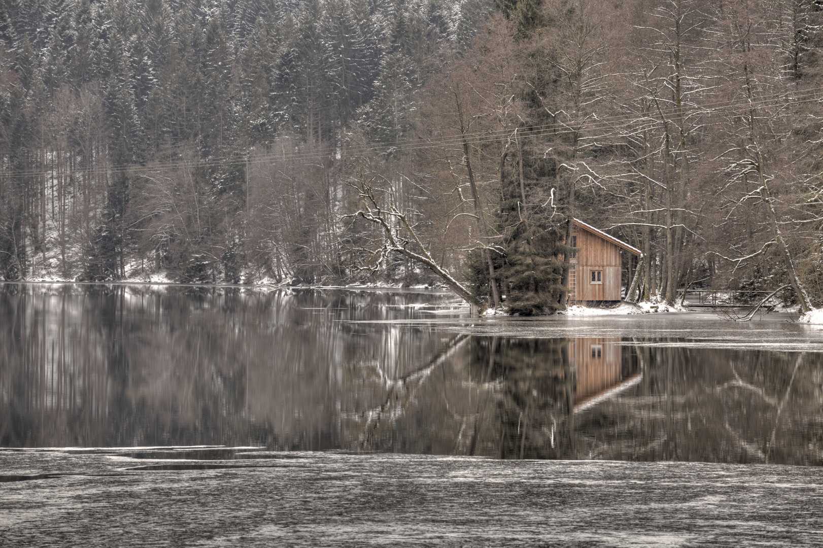 Das Haus am See (1)