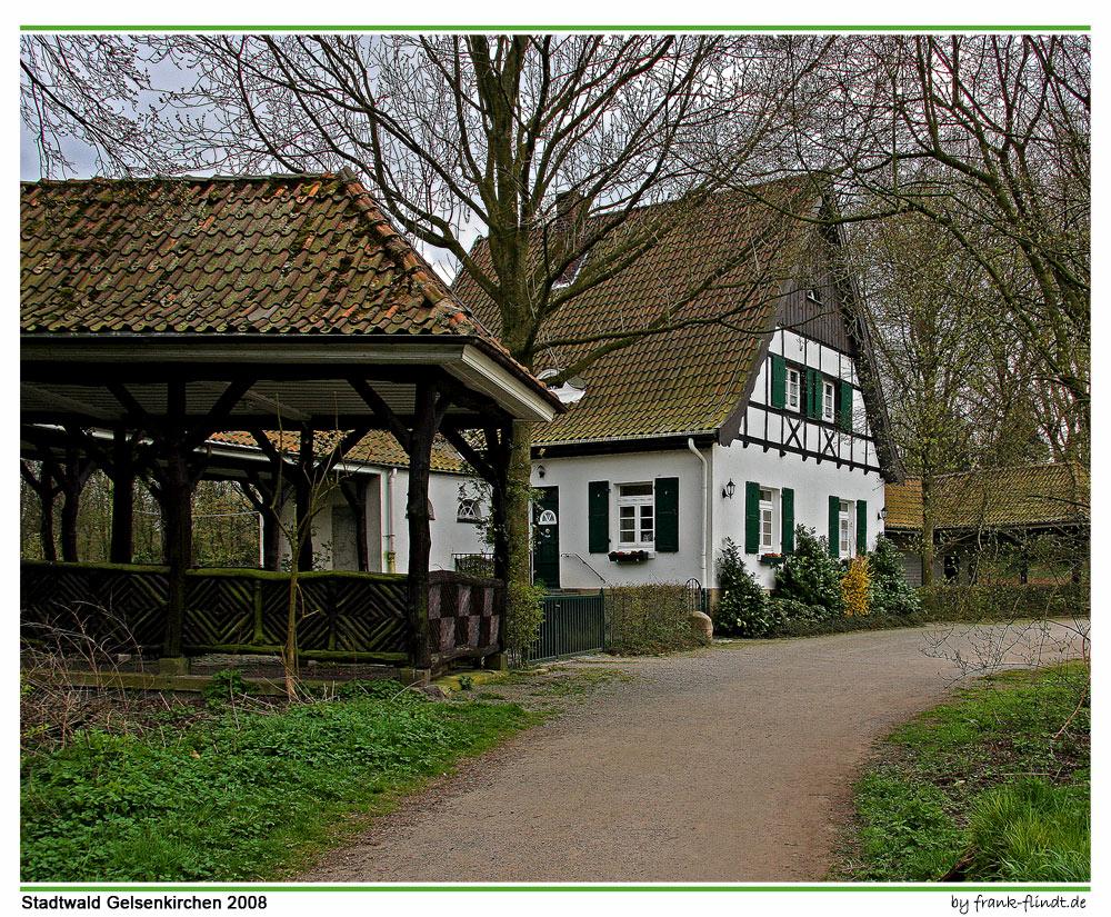das haus am see foto bild deutschland europe nordrhein westfalen bilder auf fotocommunity. Black Bedroom Furniture Sets. Home Design Ideas