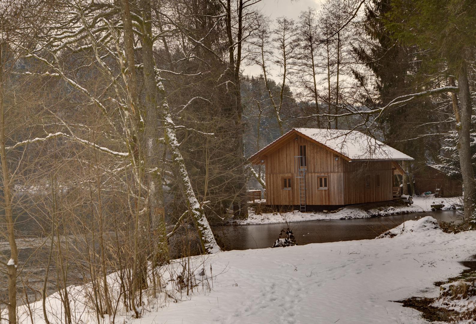 Das Haus am See (2)