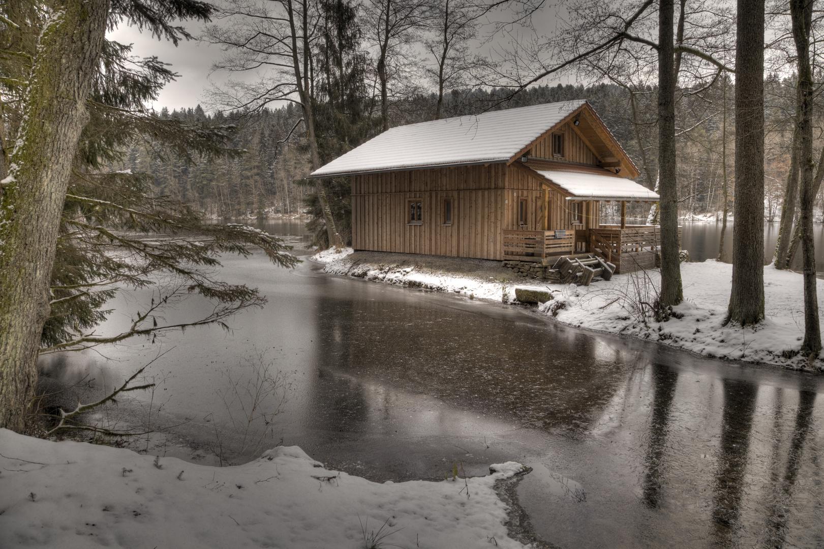 Das Haus am See (3)