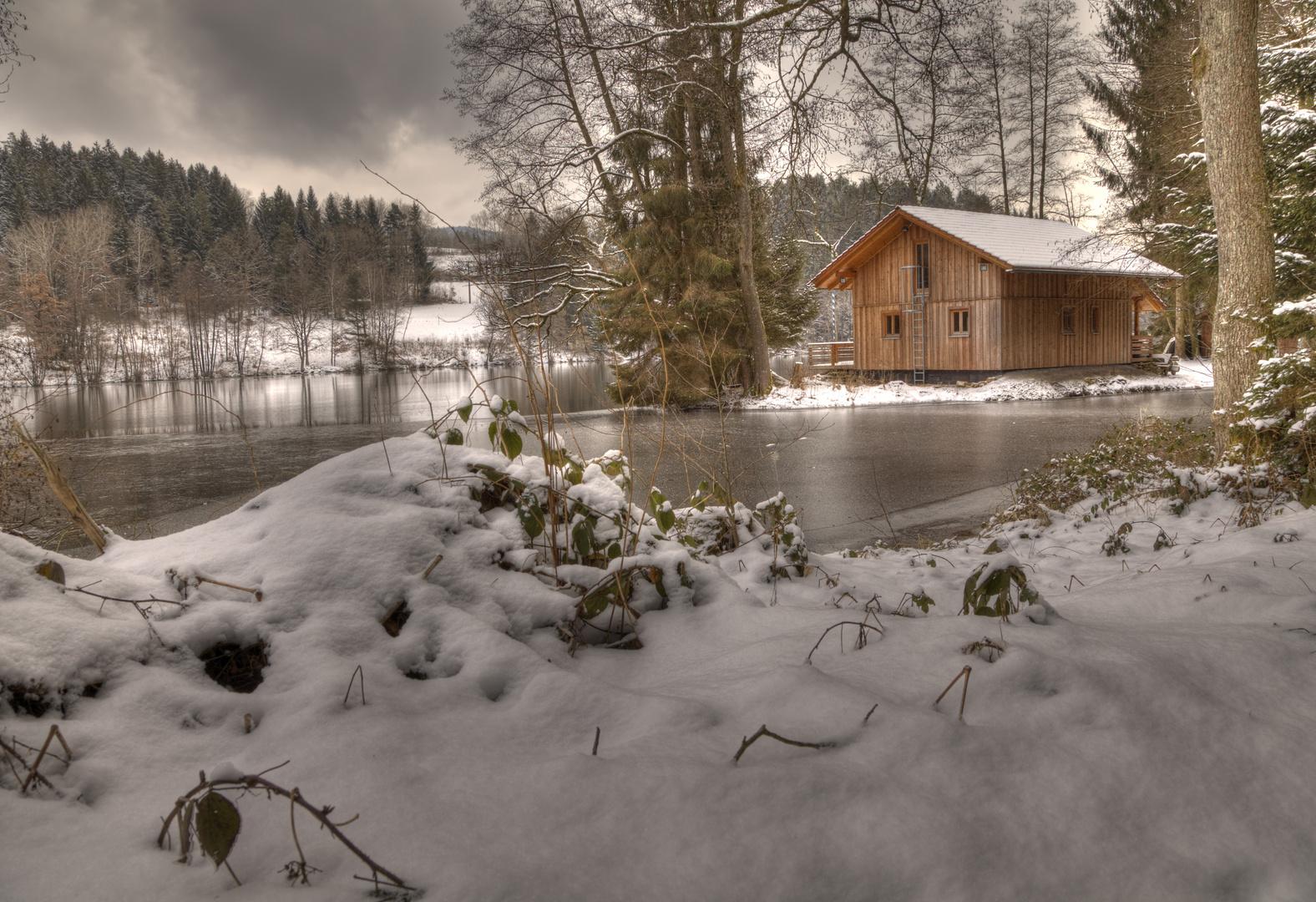 Das Haus am See (4)