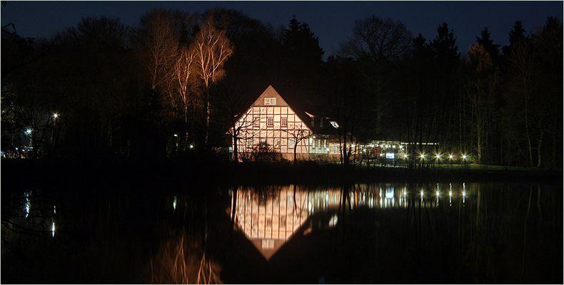 - Das Haus am See -