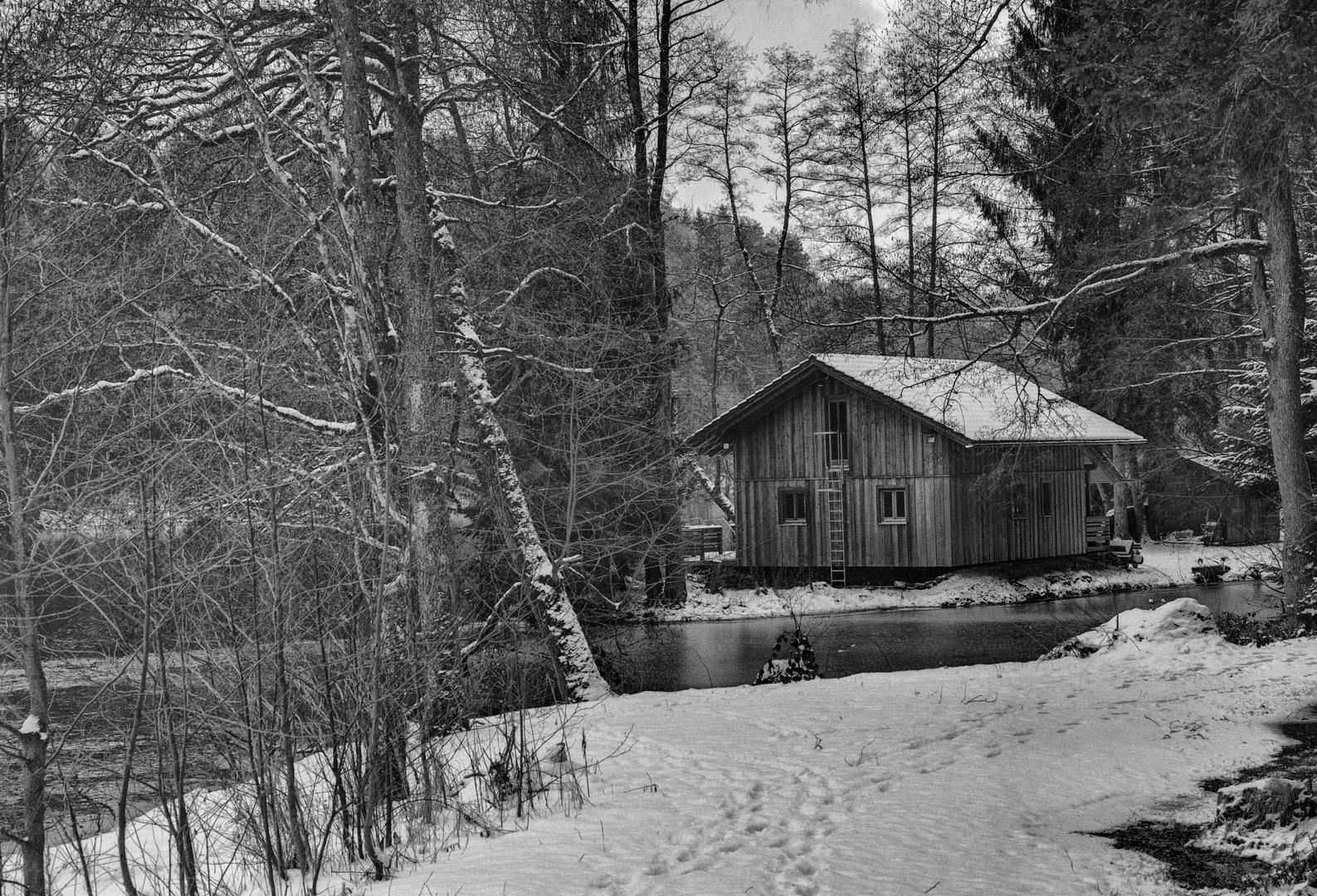 Das Haus am See (5)