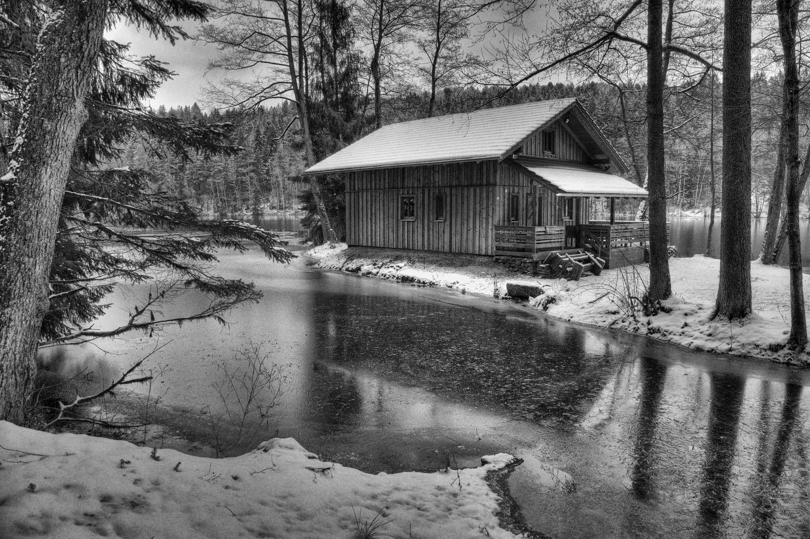 Das Haus am See (7)