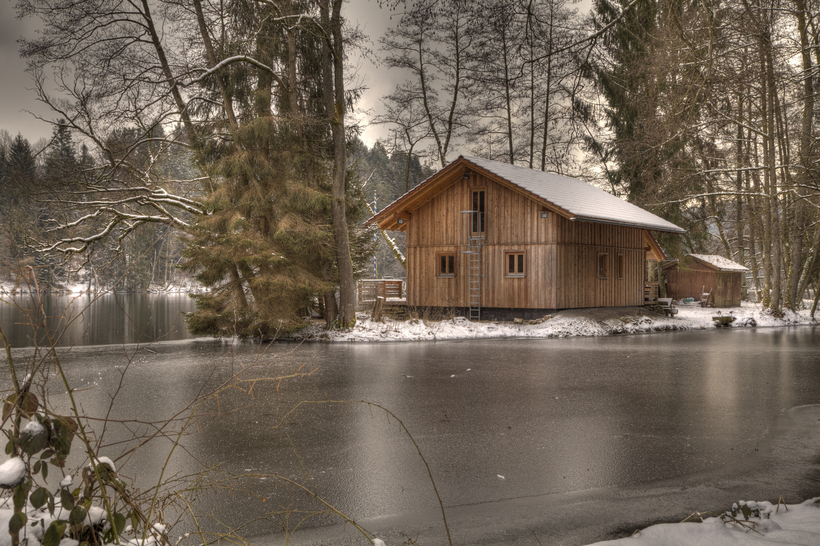 Das Haus am See (8)