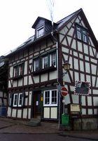 Das Haus Burgstraße 17