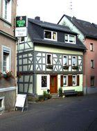 Das Haus Burgstraße 43