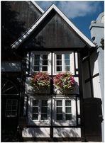 Das Haus des Scharfrichters