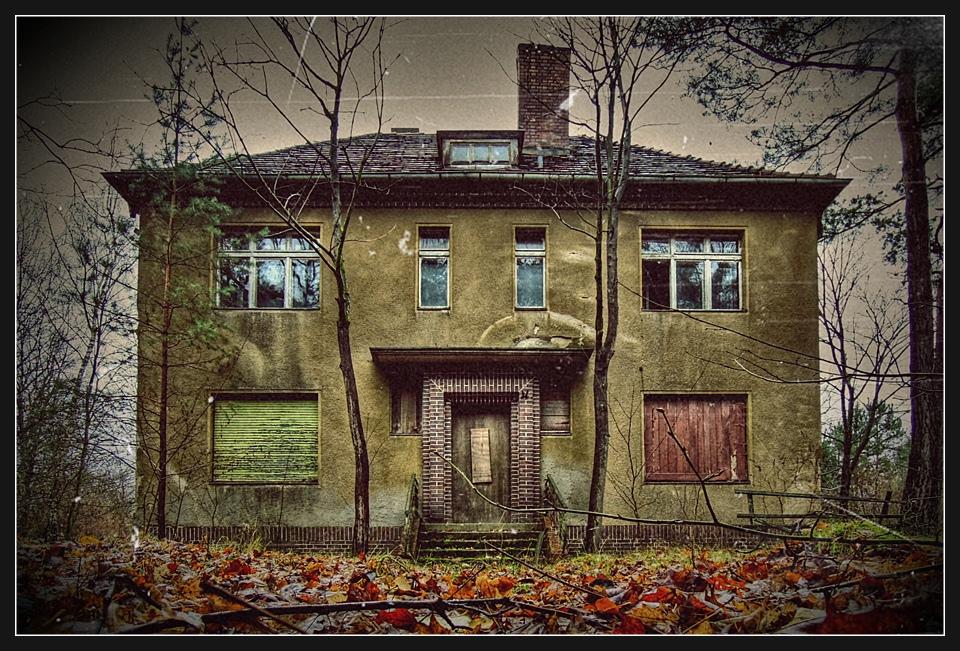 Das Haus ihrer Generalität
