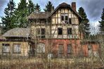 das Haus im Wald ...