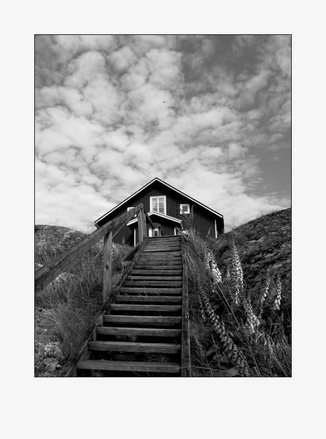 Das Haus in den Schären