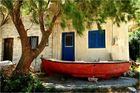 das Hausboot ;-)