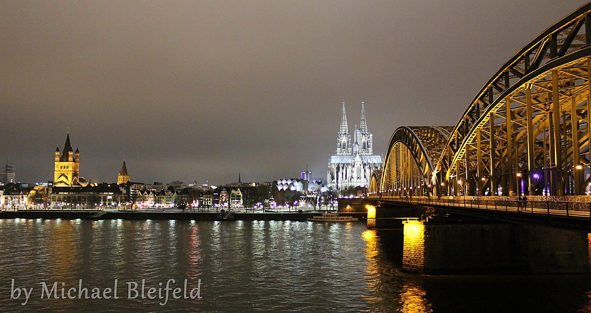 Das Herz von Köln