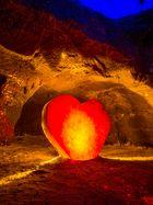 Das Herz von Nemocon