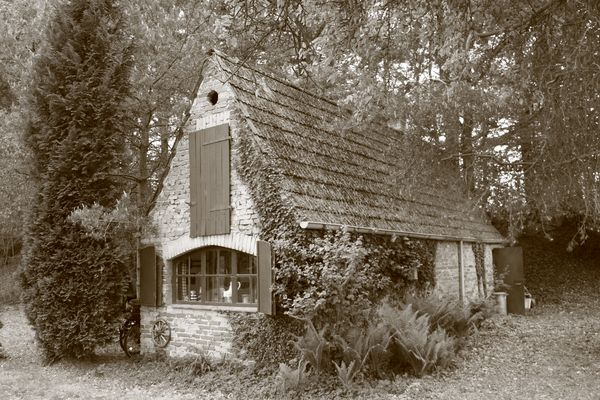 Das Hexenhaus