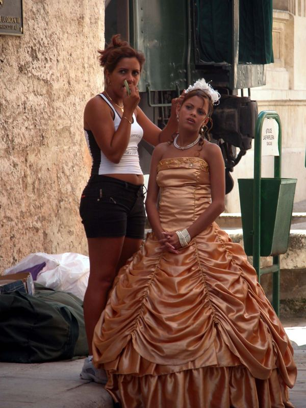 Das Hochzeitsfoto