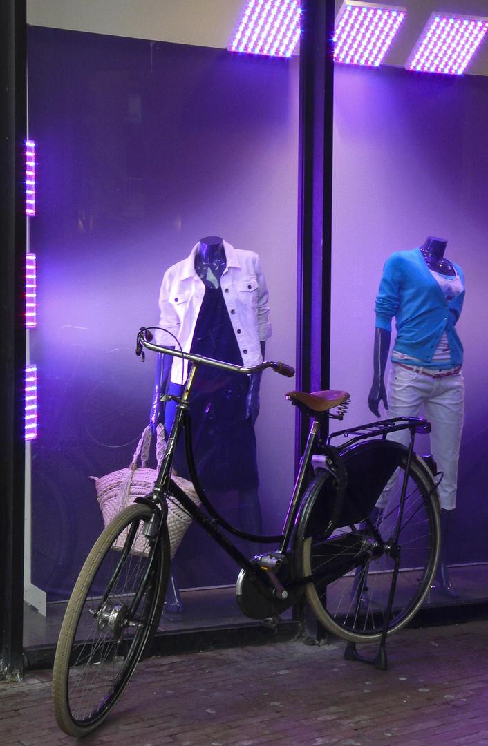 Das Hollandrad