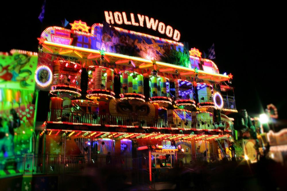 Das Hollywood-Haus