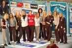 Das hübscheste Handball-Team der Welt ist...