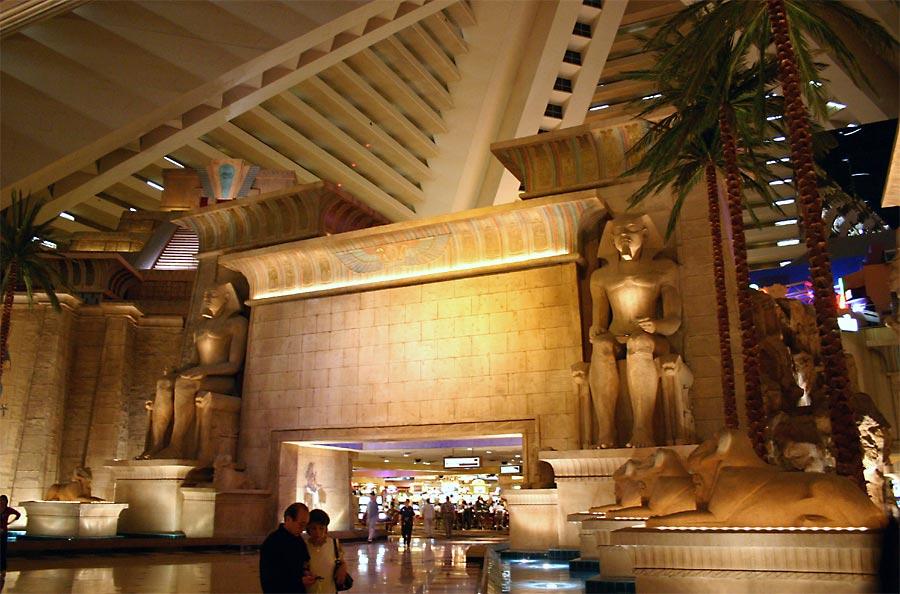 Das Innere Einer Pyramide