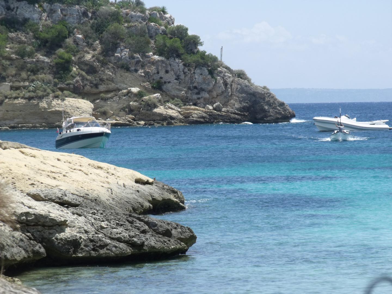 das ist auch Mallorca