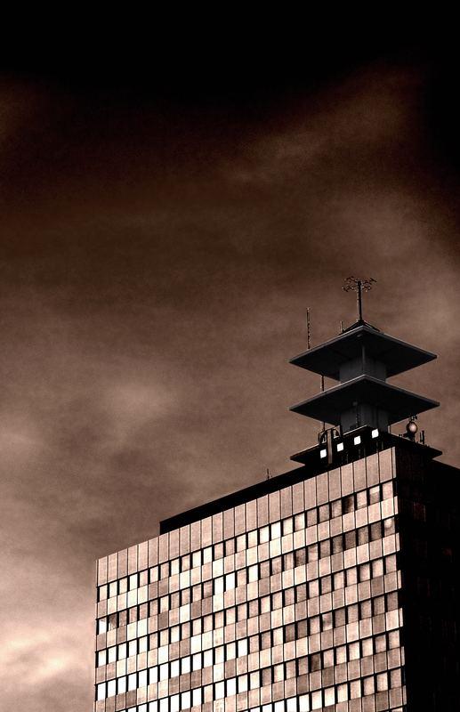Das ist Bielefeld