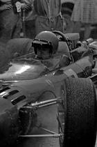 Das ist definitiv Bandini 1966 in Spa